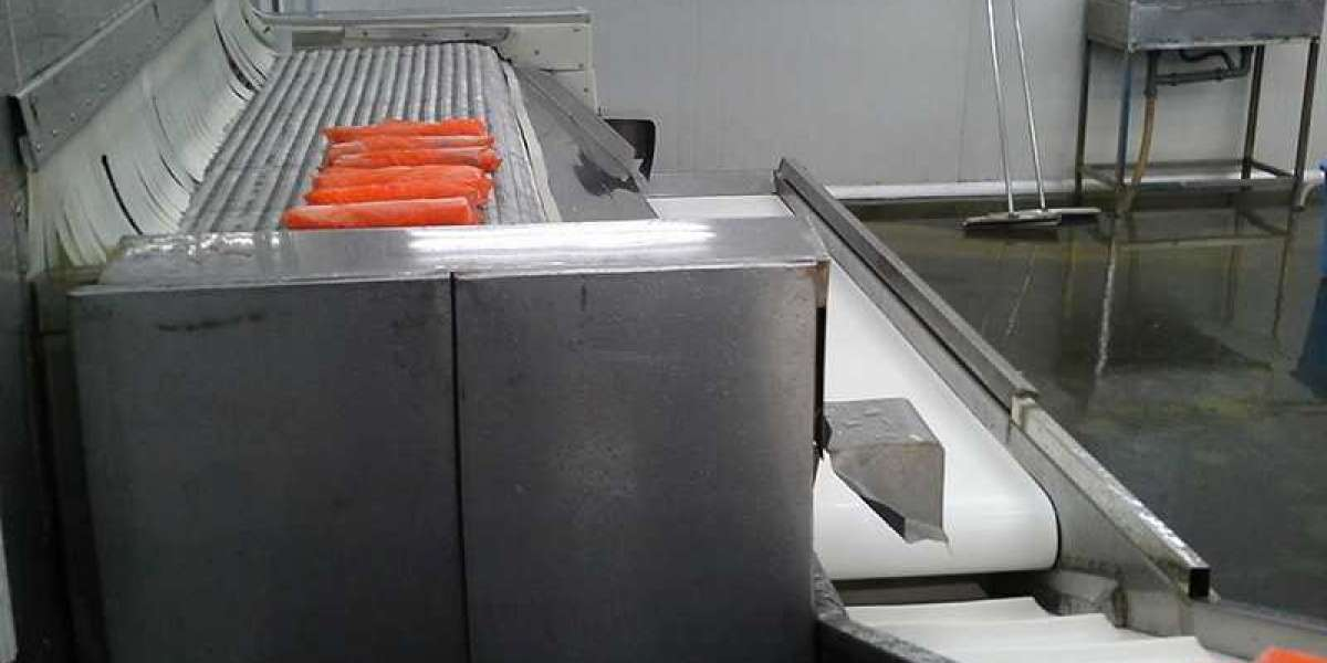 Vegetable - Heat Treated and Frozen
