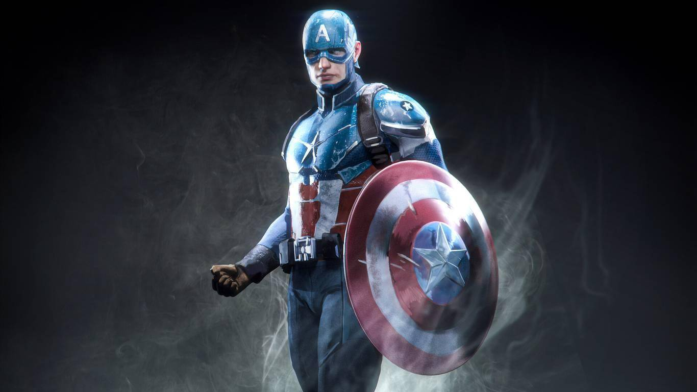 Captain America HD Wallpapers - 340+ Free Captain America Background