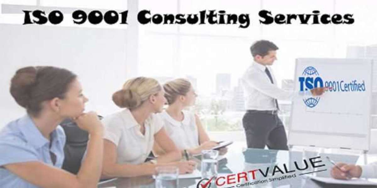 Benefits of Being ISO 9001 Certified: