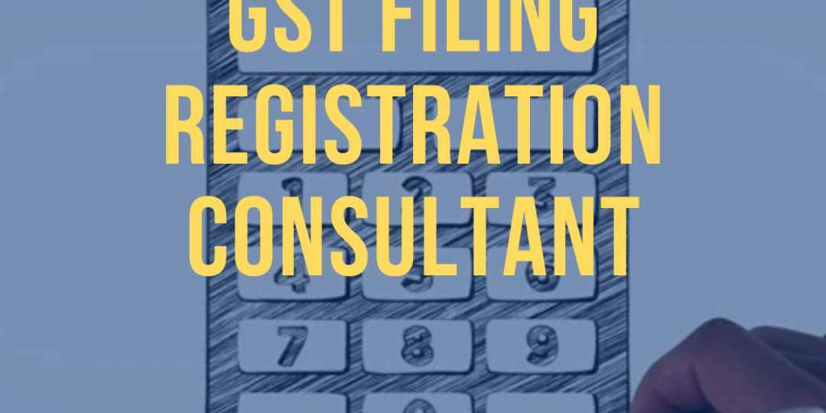 HOW TO GET GST FILING REGISTRATION IN BANGALORE?