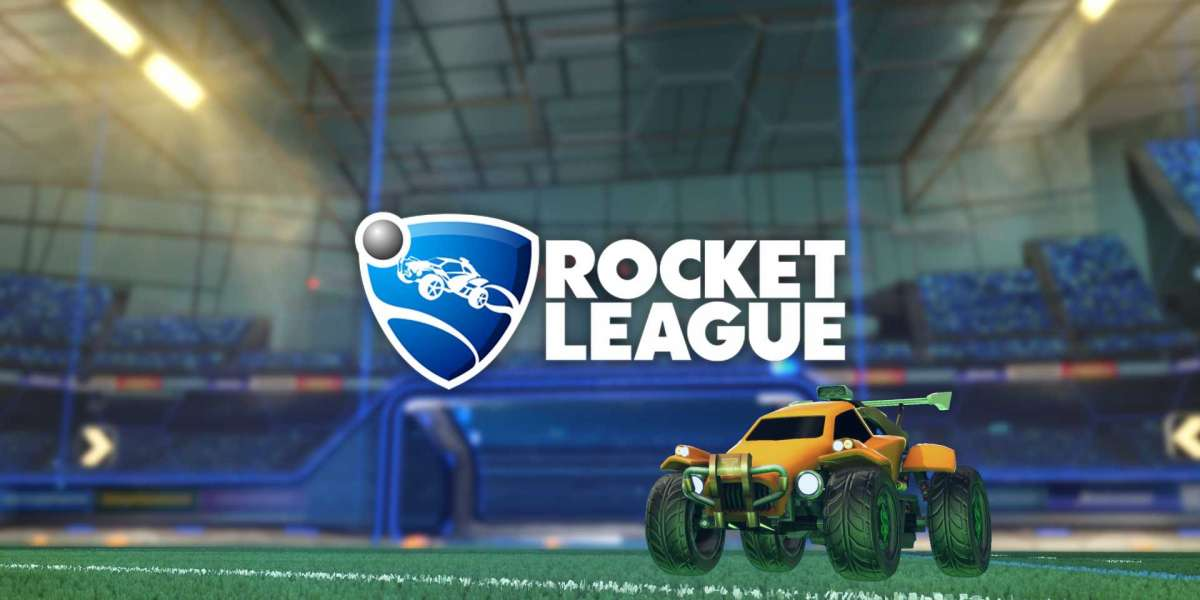 That are amid alfresco the force acreage of the Rocket League stadiums