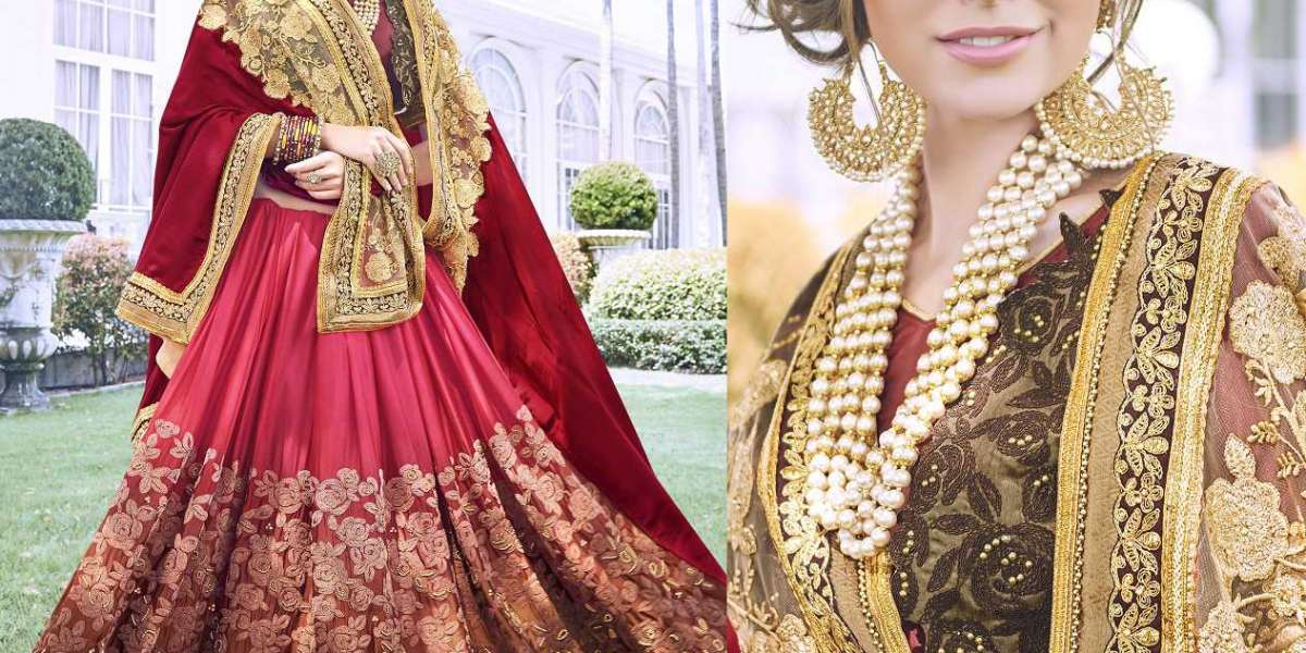 Tips on how to place order and check latest wedding sarees online