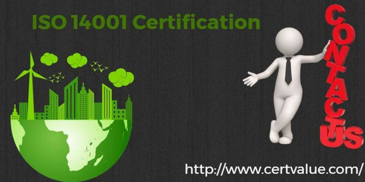 How to gain continual improvement of your EMS according to ISO 14001:2015?