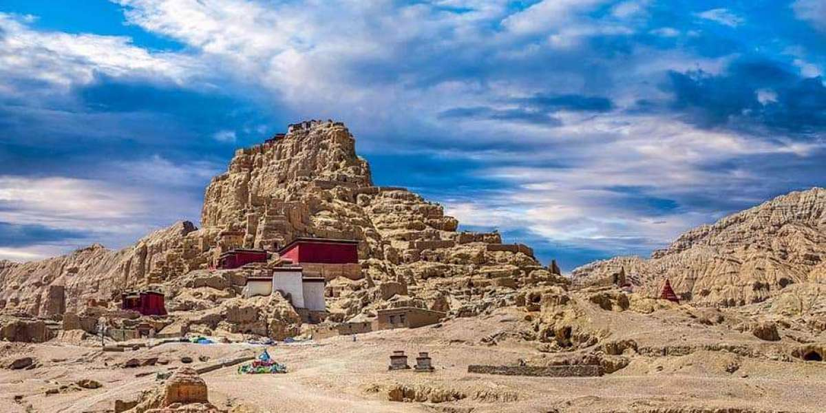 Top 4 of Tibet attractions
