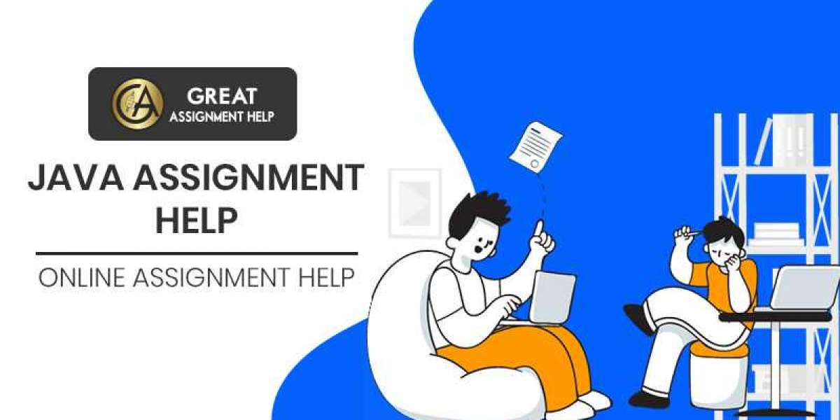Buy Java assignment help for timely project submission and good grades