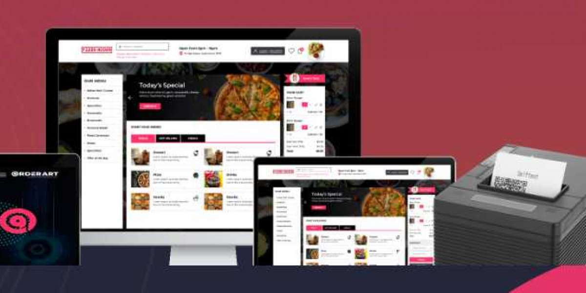 A Brief Overview About The Benefits of Online Ordering System in Restaurants?
