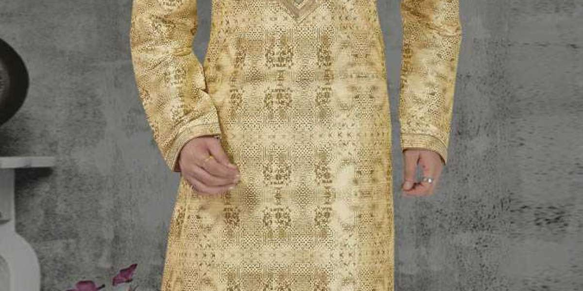 Check out latest Trendy Indo western Sherwani at Salwarkameezstore