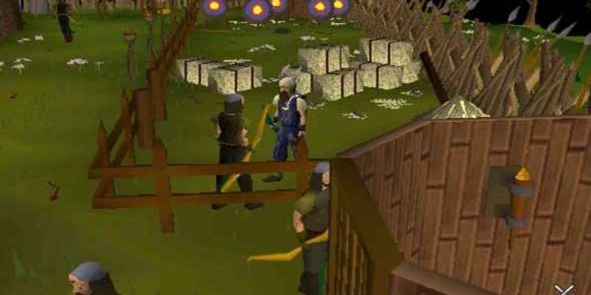 A quick guide to the old-school Runescape Ironman mode