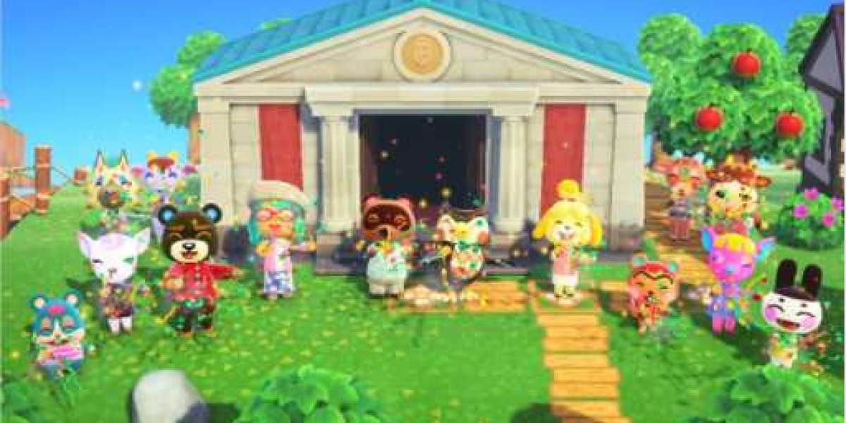 How long will this cute game Animal Crossing: New Horizons last?
