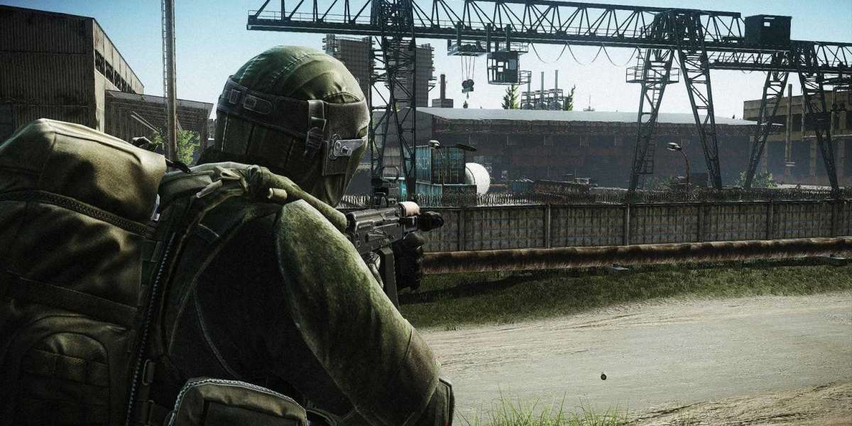 Escape from Tarkov is by myself plausible to acquirement on PC