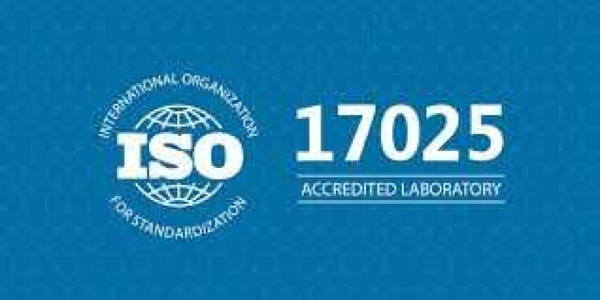 What does ISO 17025:2017 require for laboratory equipment and related procedures in Singapore?