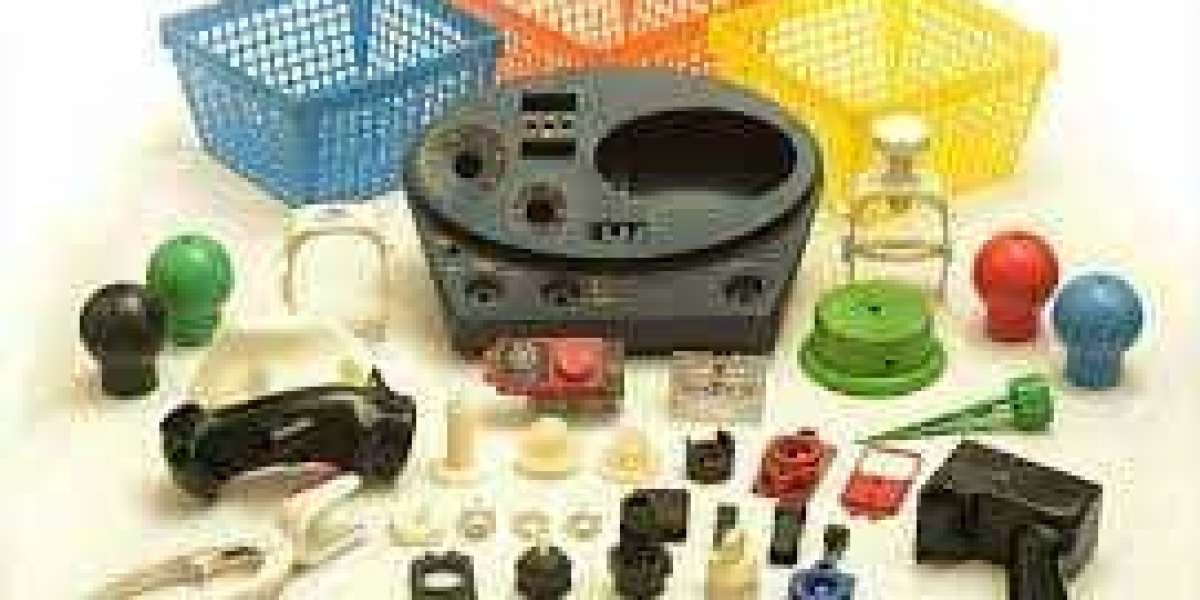 The detailed information about China Injection Plastic Products Manufacturer