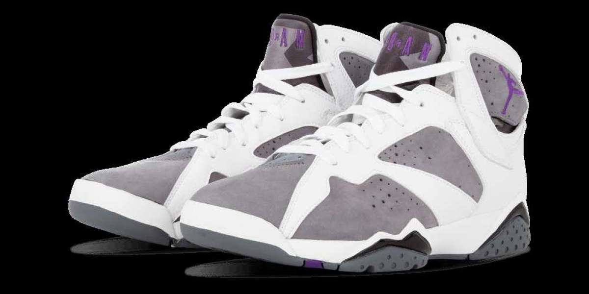 2020 Do you Expect the Air Jordan 7 Flint
