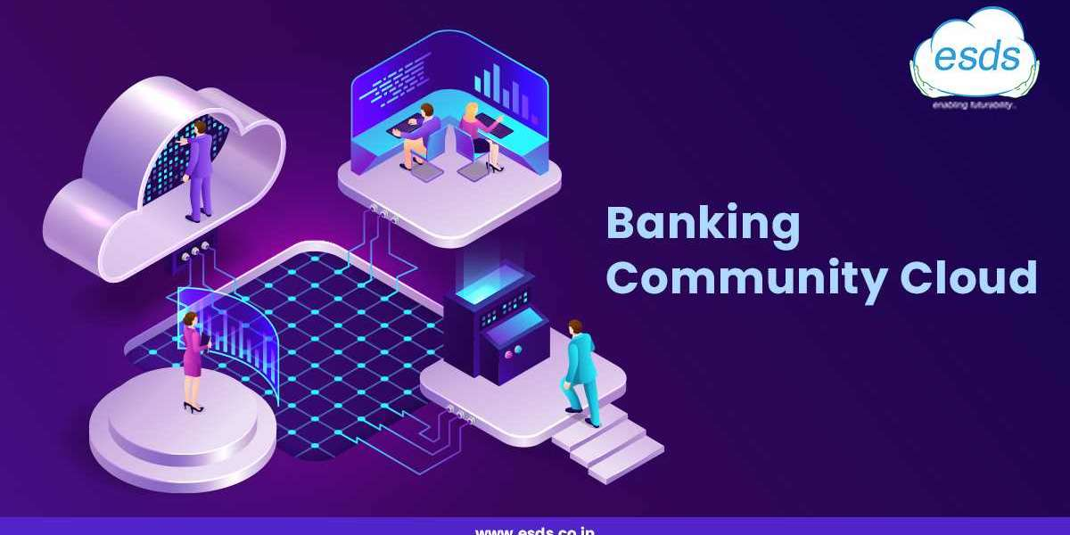 India's own Banking Community Cloud