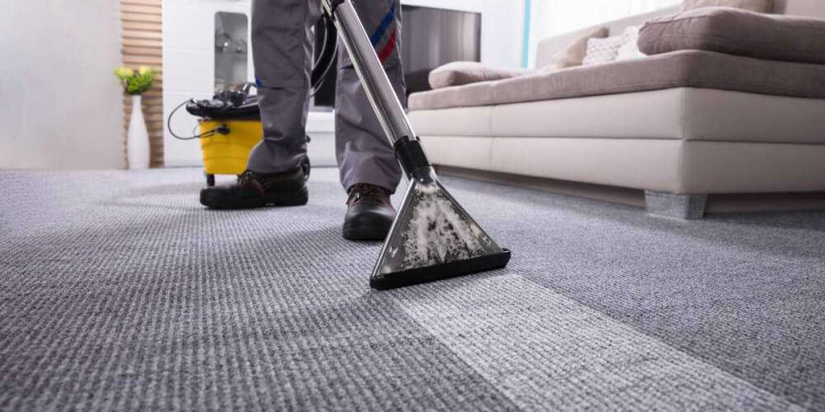 Benefits of Hiring Carpet Cleaning Services Liberty Lake