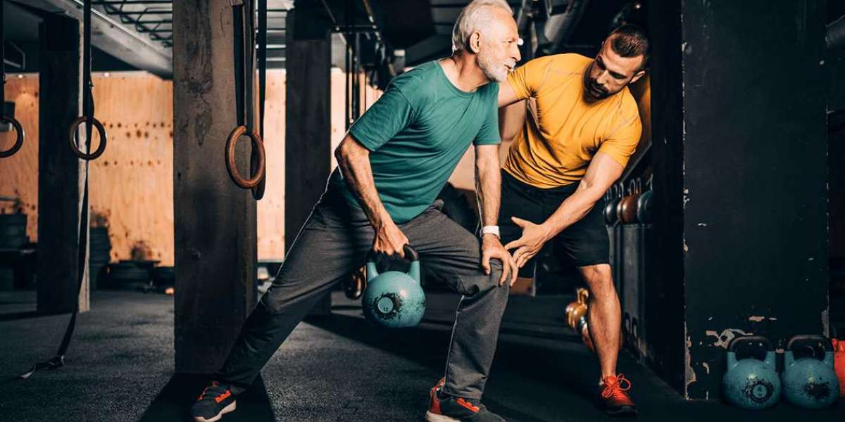 Why Would You Need Personal Trainer?