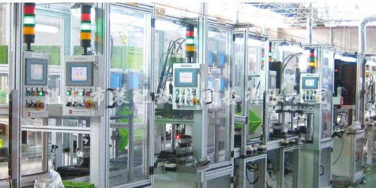 We Suggest You To Choose A Maintenance Program For Automatic Assemble Testing Machine