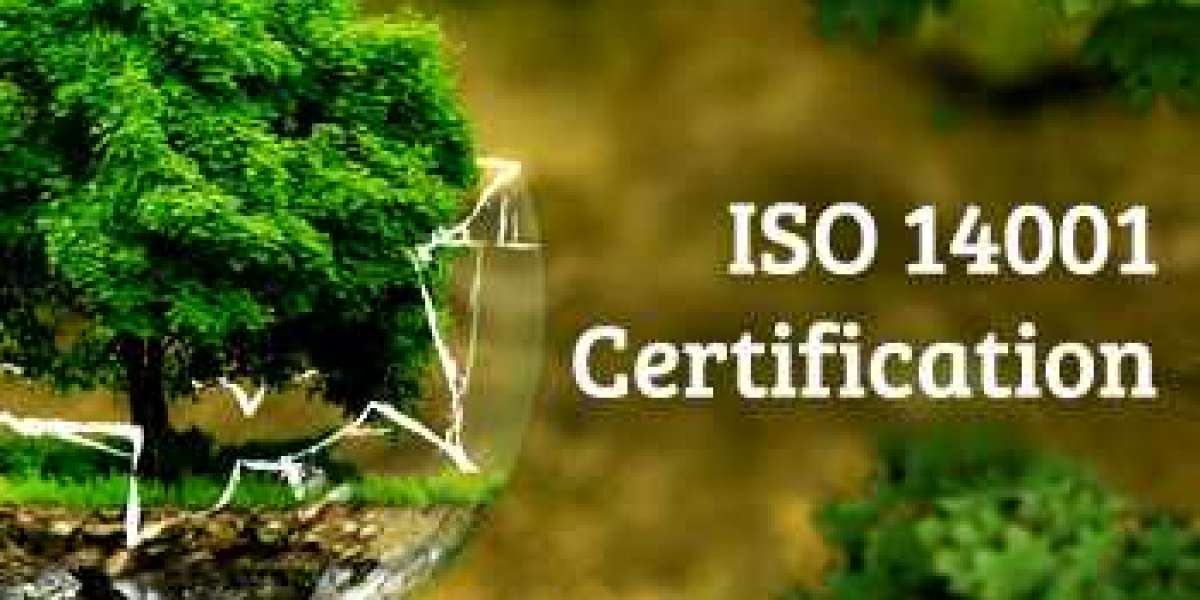What are the Benefits of ISO 14001 Certification inlebanon?