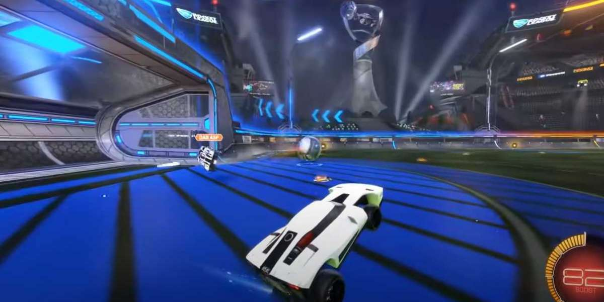 Skills, Tips and Tricks for Rcoket League Beginners