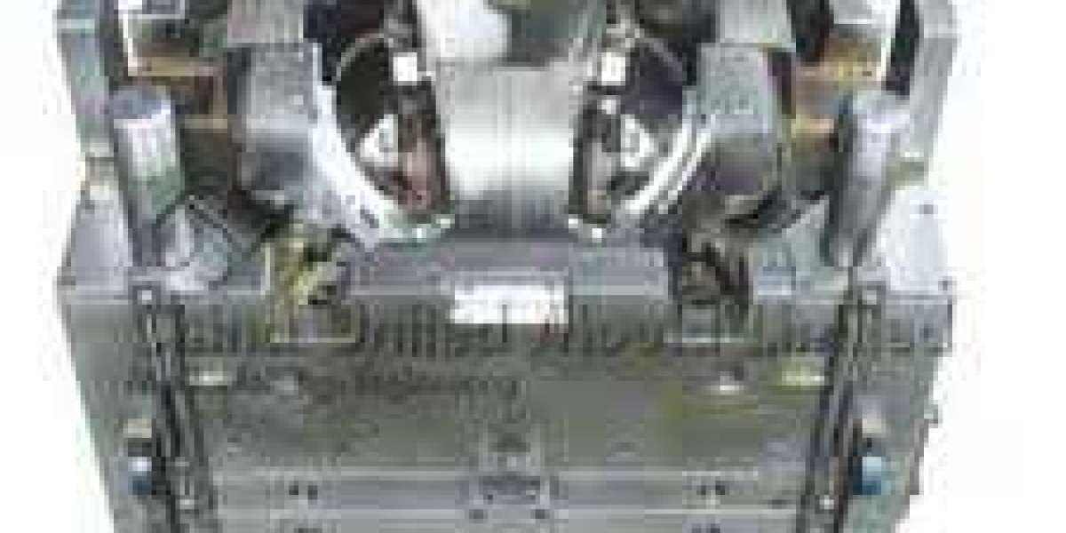 Part Specification For Automobile Mold