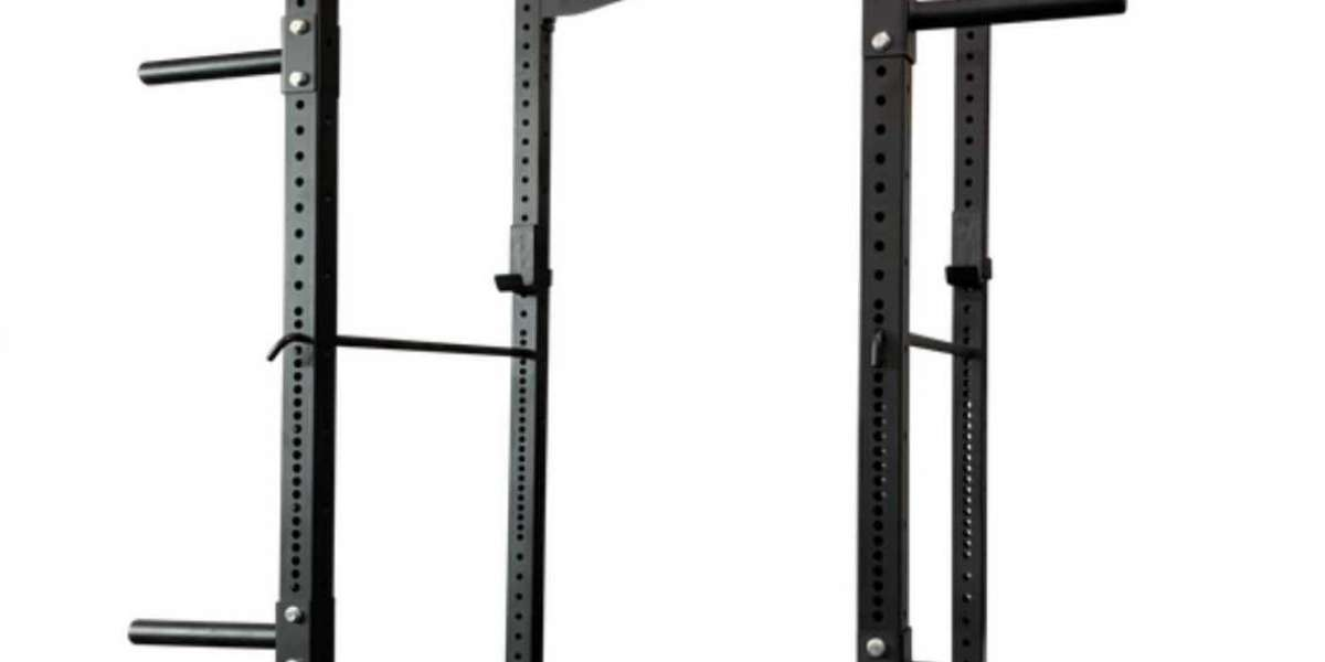 The Ultimate Guide to Power Racks- Verve Fitness