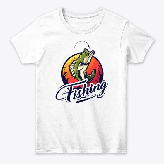 Fishing T Products from WOW,S DESIGN    Teespring