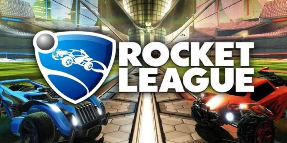 Rocket League Credits you do not need to worry about