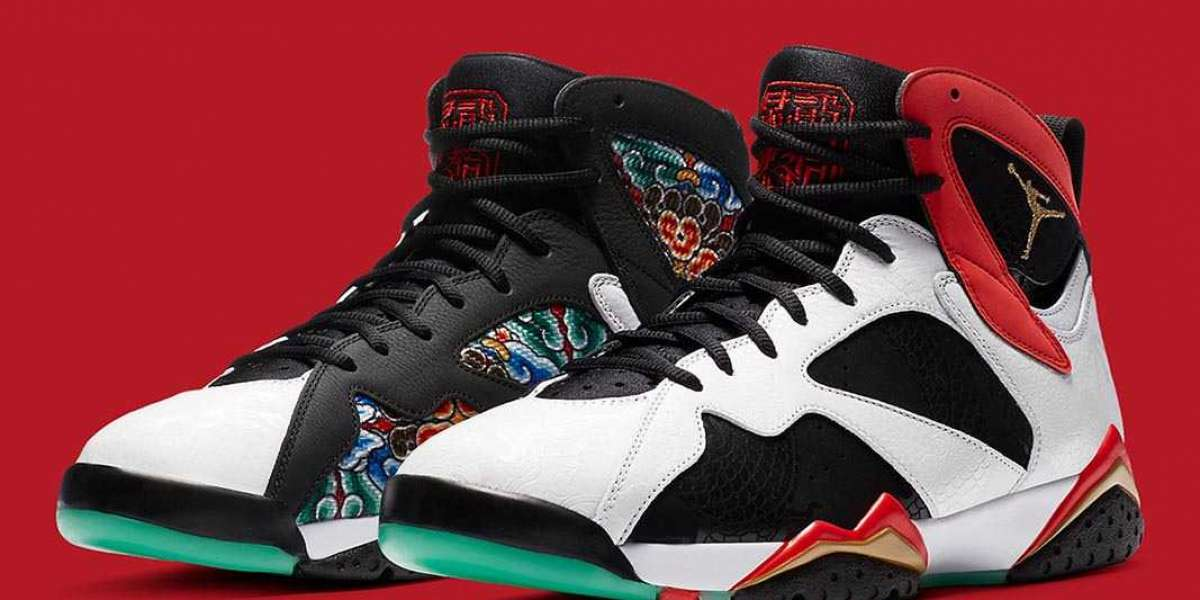 Hot Selling Air Jordan 7 Greater China
