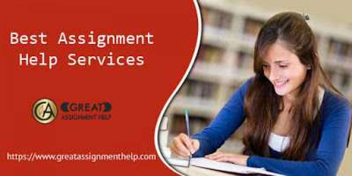 Why Choose Assignment Help For Your Academics?