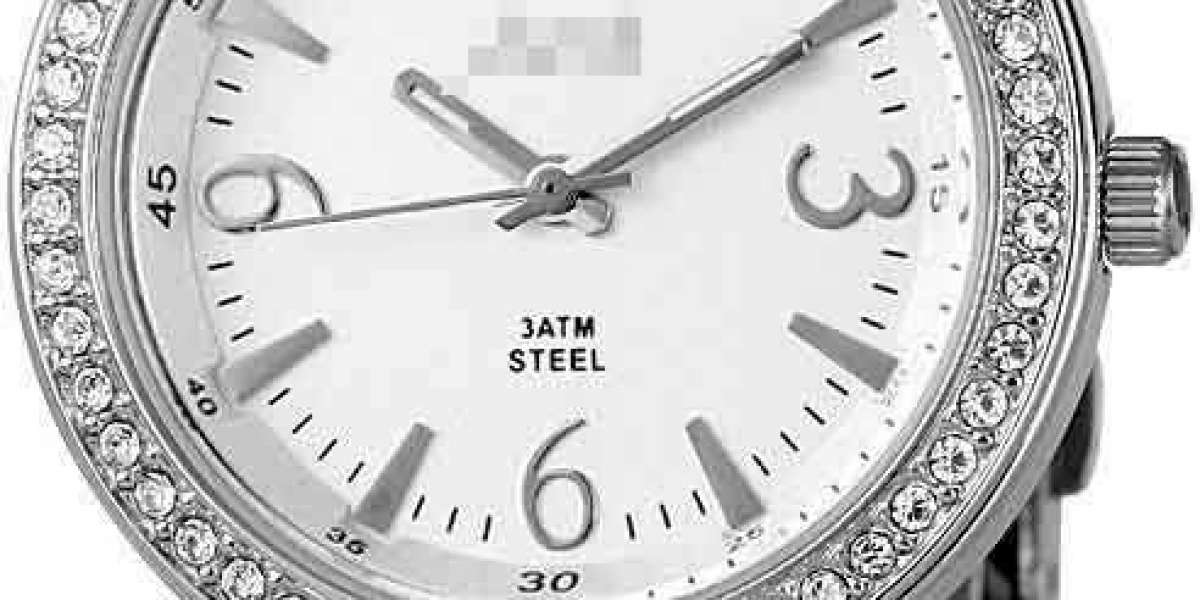 Customize Sales Silver Watch Dial