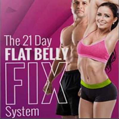 Flat Belly Fix System Profile Picture
