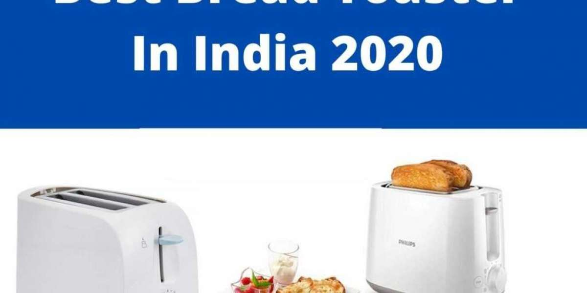 Best Bread Toaster in India 2020