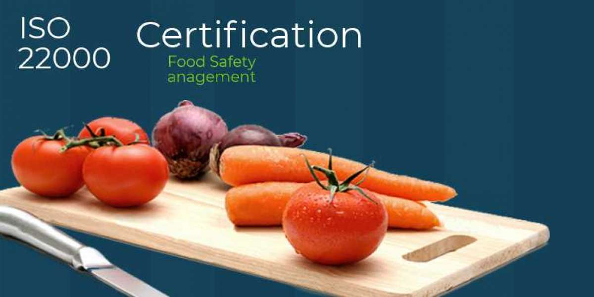 Necessary of ISO 22000 Certification