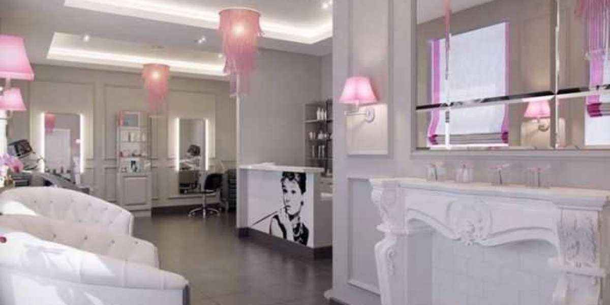 Accessories and Salon Furniture Required for Opening a Salon