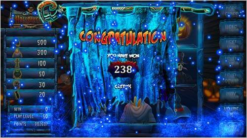 Halloween | Skill Game PA, USA | Prominentt Games