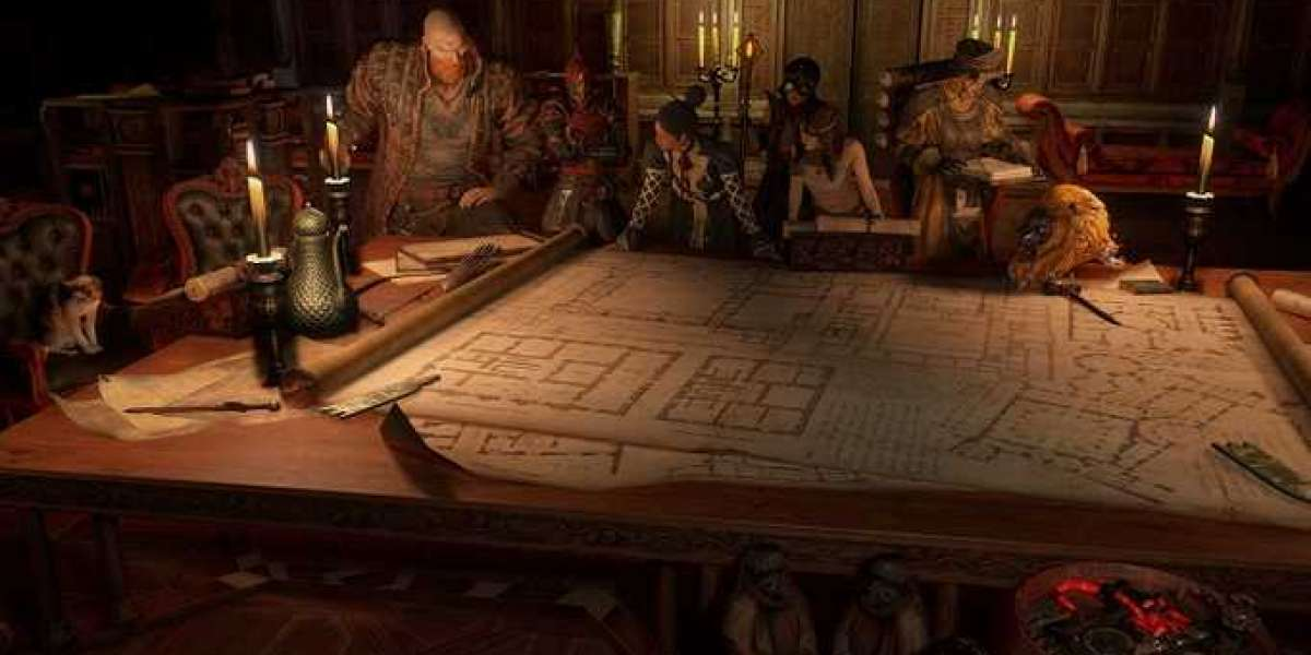 Grinding Gear Games Gives Insight into Development of Path of Exile's  <br> <br>Expansions
