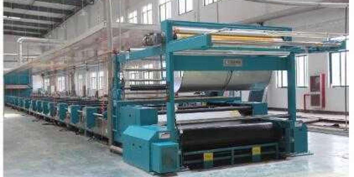 The Determinant Of The Quality Of Open Rotary Screen Printer