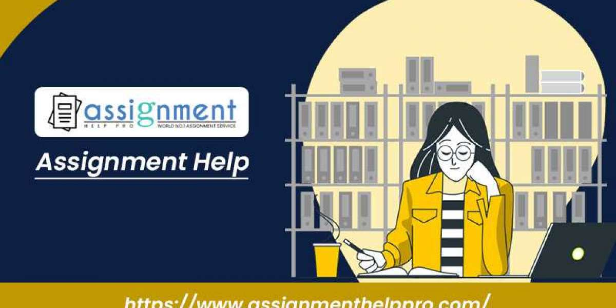 For enough information, discover online assignment help