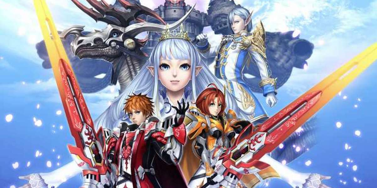 Discussion about Phantasy Star Online 2