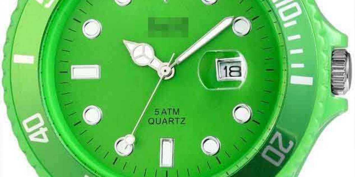 Give Me Best Customize Silver Watch Dial