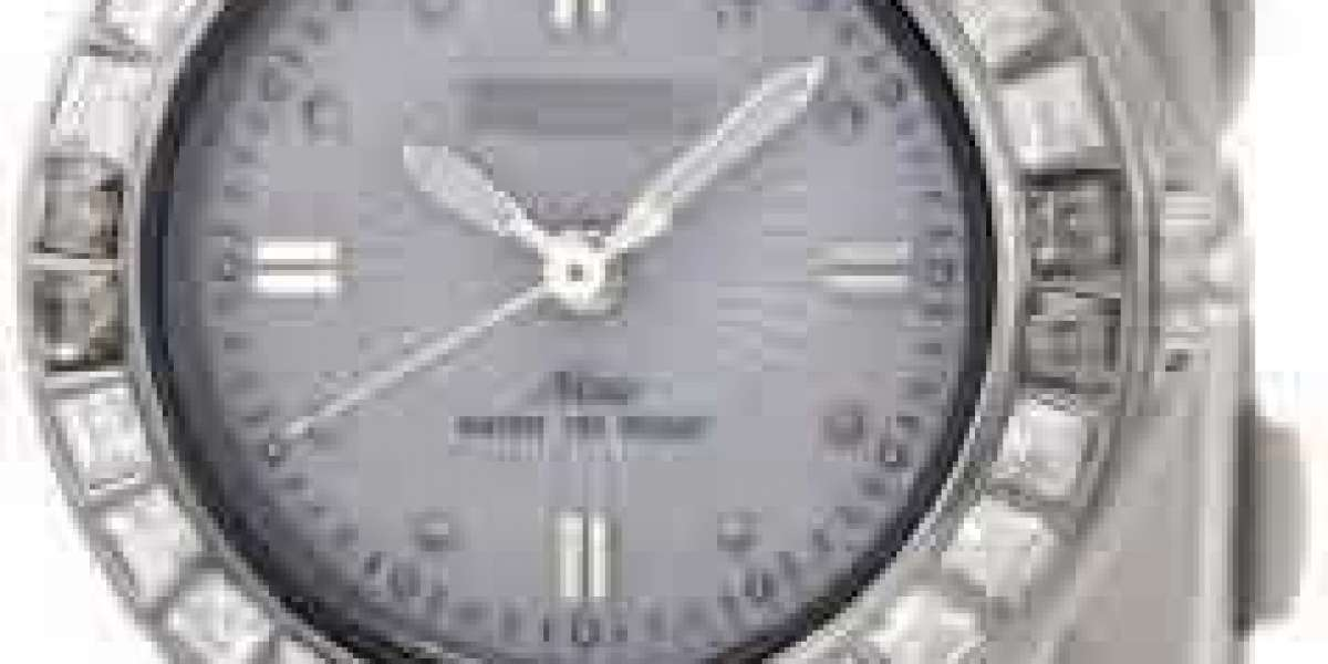 Customize Good Cheap Silver Watch Dial