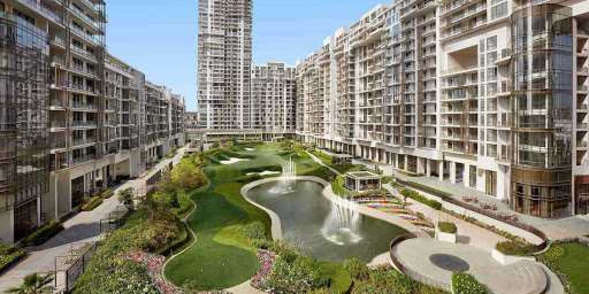 M3M Golf Estate- Contemplate these things before buying a flat