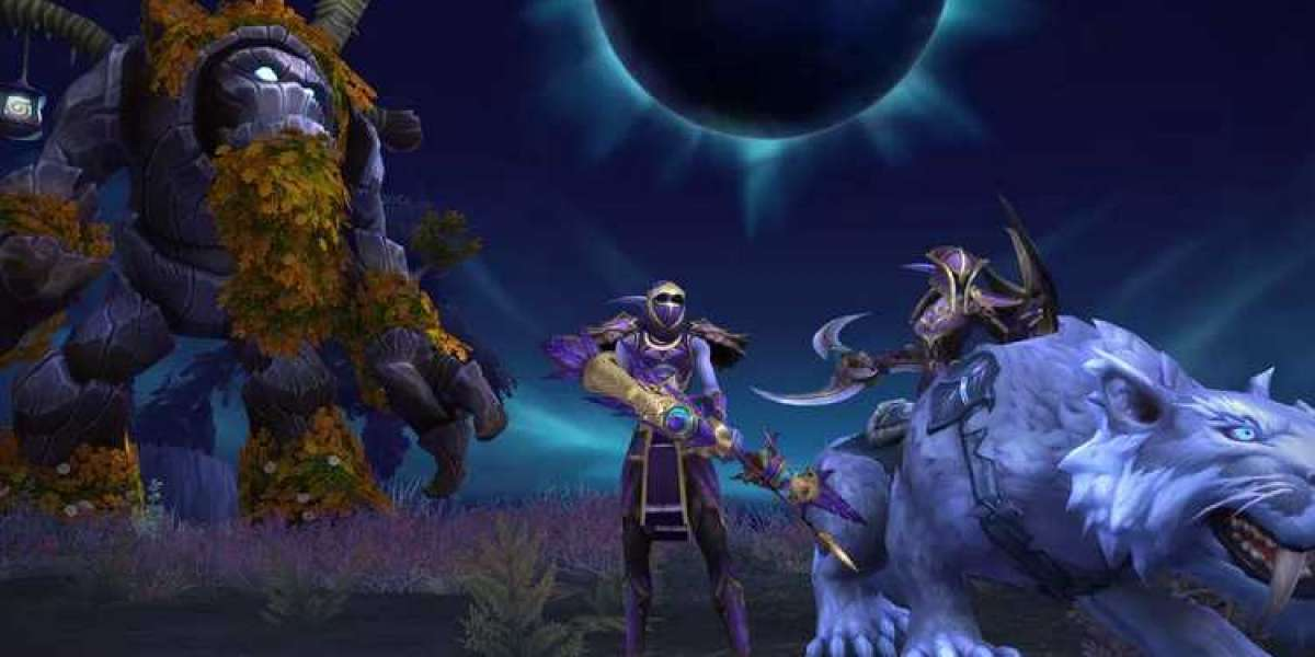 World of Warcraft delayed Shadowlands expansion planned to be released on November 23