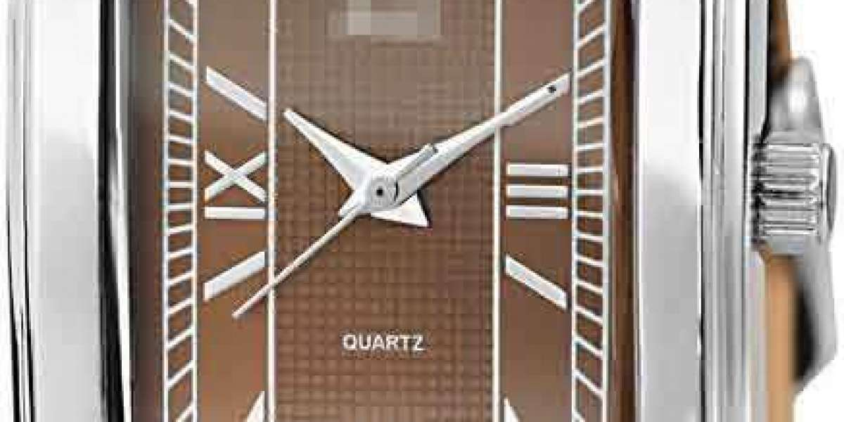 Customize Latest Trendy Silver Watch Dial