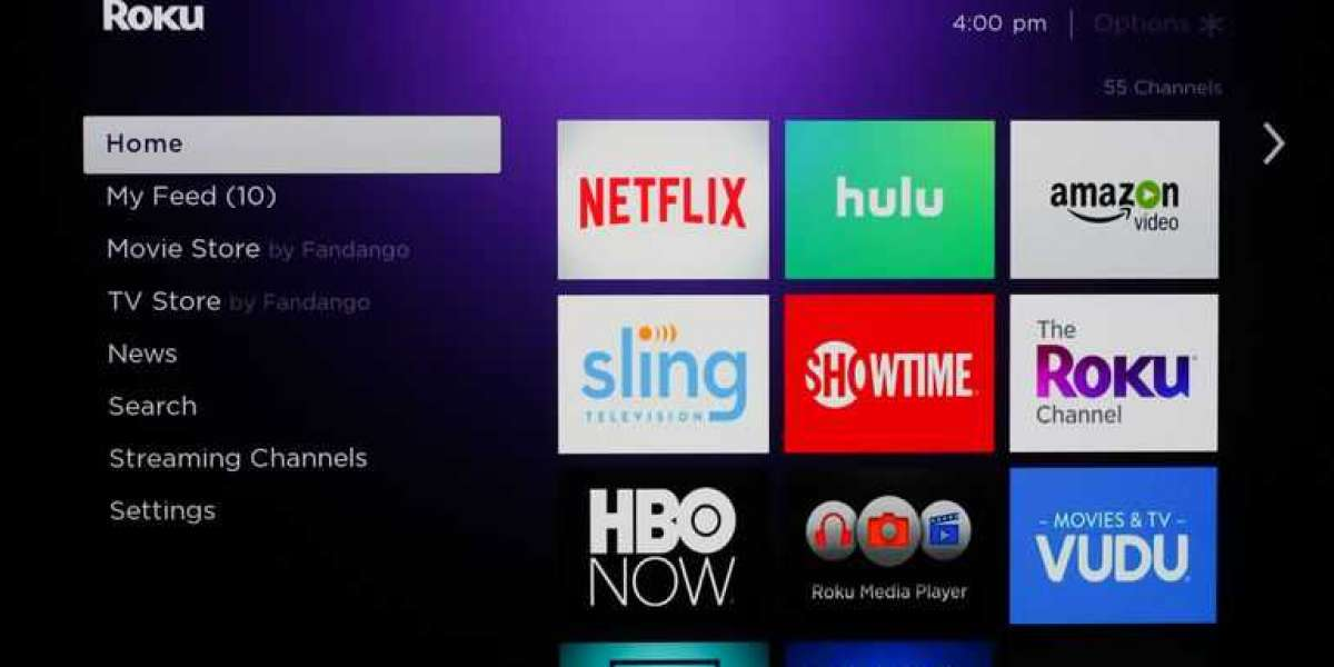 Fix issues while linking your Roku streaming device