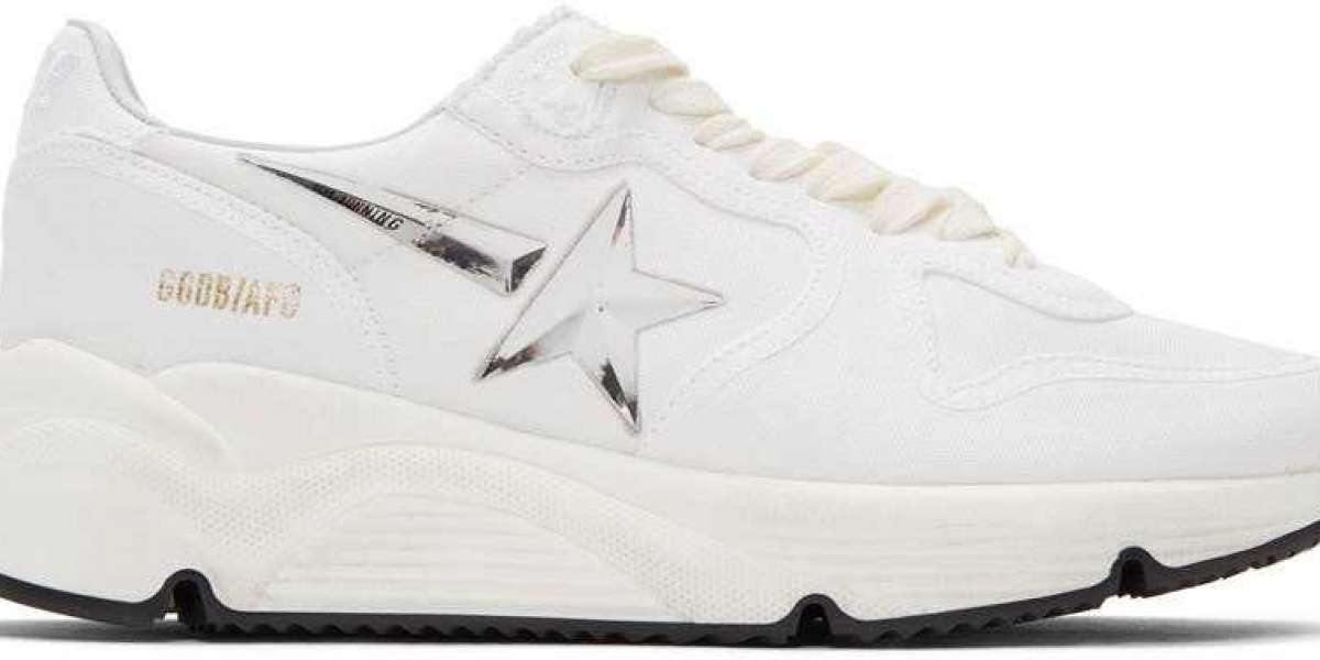 Golden Goose Shoes those