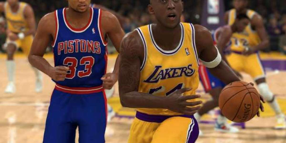 NBA 2K21: How to get all the dominance rewards