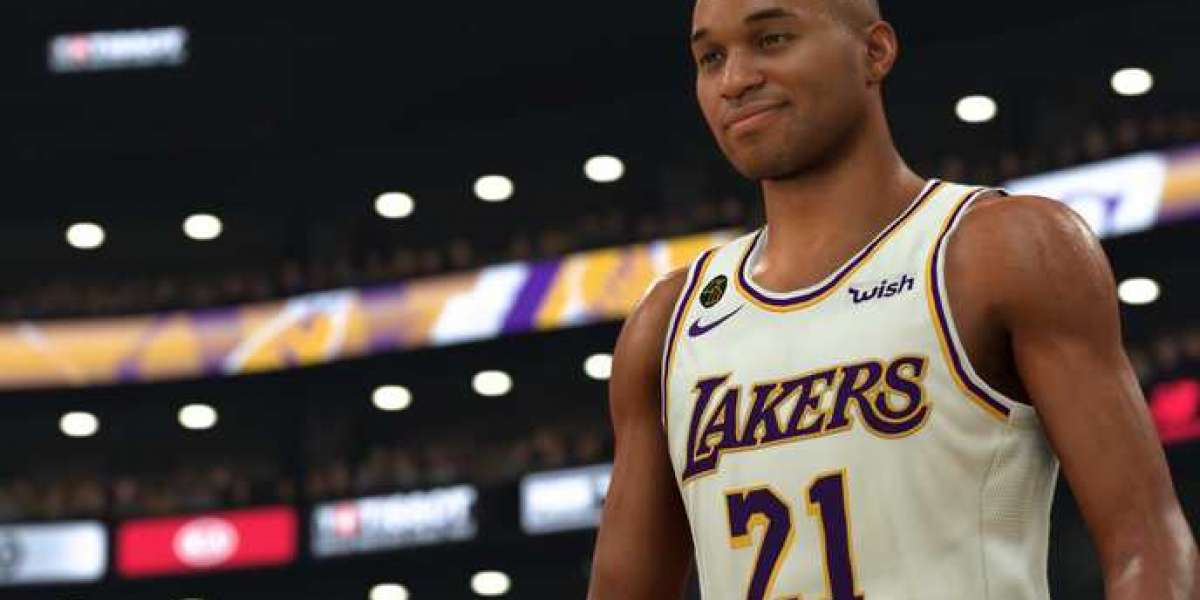 Former NBA Player Calls Out Ronnie 2K for 2k21 Ratings