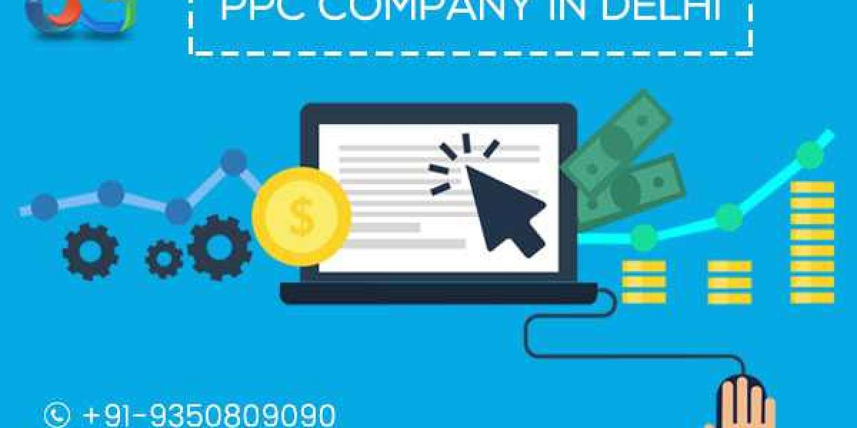 Best PPC Company in Delhi - Online Tactic of Promoting Your Business and Services