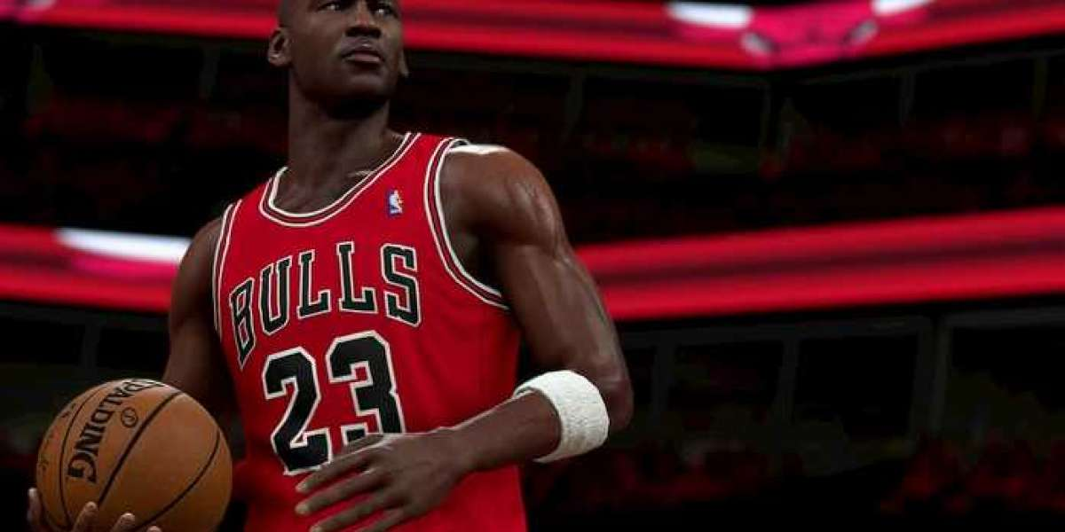 Travis Scott Continues To Stunt With PS5 Exclusives, Thanks To NBA2K21
